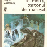 Jacques Chabannes-In ranita,bastonul de maresal, 1977