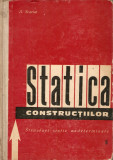 A.Scarlat-Statica Constructiilor-structuri static nedeterminate*vol.2, Alta editura