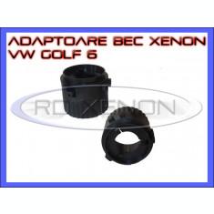 ADAPTOR - ADAPTOARE BEC XENON H7 VW VOLKSWAGEN GOLF 6