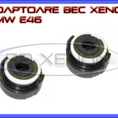 ADAPTOR - ADAPTOARE BEC XENON H7 BMW E46