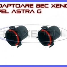 ADAPTOR - ADAPTOARE BEC XENON H7 OPEL ASTRA G