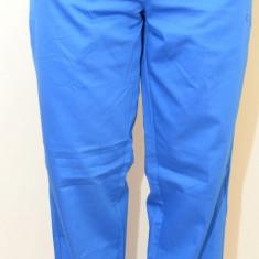Pantalon barbati Puma Golf, ORIGINAL, amestec bumbac, albastru sau alb - LICHIDARE STOC - Pantaloni barbati