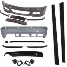 Kit Exterior M tech E46 limo 1998-2005 *** Pret PROMO - Body Kit, Bmw, 3 (E46) - [1998 - 2005]