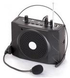 MP3 PLAYER STICK,CARD, KARAOKE,MICROFON INCLUS+RADIO,ACUMULATOR.SUNET HI FI.NOU.