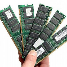 Memorie RAM A-data 2x 1gb DDR3 si 3x 1gb PC2, 1333 mhz, Dual channel
