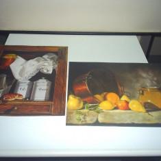 Postere, canvas - Import Franta / 40 x50 cm - Reproduceri arta