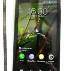Vand/Schimb LG Optimus 2x (Dual Core, 8MP, Tegra2) ---NEGOCIABIL--- Trimit in tara! - Telefon mobil LG Optimus 2x, Negru, 8GB, Neblocat, 512 MB