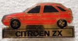 I.060 INSIGNA PIN AUTO CITROEN ZX, Europa