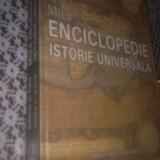 Mica Enciclopedia de Istorie Universala