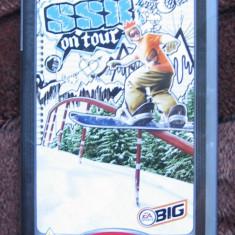 PSP joc - SSX On Tour - Jocuri PSP Ea Sports, Sporturi, 12+, Single player