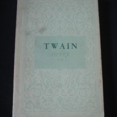MARK TWAIN - OPERE 2 * UN YANKEU LA CURTEA REGELUI ARTHUR {1955}