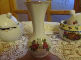 Vaza de portelan ALEXANDRA