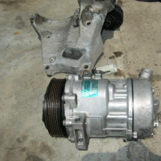 Saab 9 3 si 9 5 93 95 2.2 d Compresor AC Cod 13171593 - Compresoare aer conditionat auto