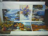 Postere pe metal - Import Franta /  28 x38