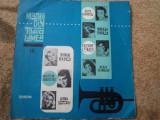 MELODII DIN TOATA LUMEA volume diferite compilatie disc vinyl lp muzica pop, VINIL, electrecord