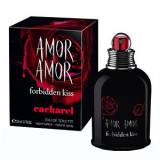 Cacharel Amor Amor Forbidden Kiss EDT 100 ml pentru femei, Apa de toaleta, Oriental