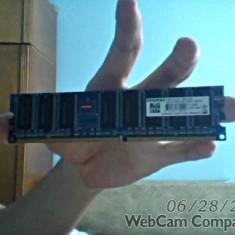 Kingmax DDR 1 512mb - Memorie RAM Kingmax, 400 mhz