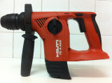 HILTI TE 4-A22 din 2010, SDS Plus