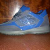 Vind adidasi marca hogan originali - Adidasi dama, Culoare: Albastru, Marime: 38.5, Albastru