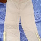Pantalono H si M,  3/4 in stare foarte buna
