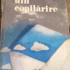 Oliver Lustig - Scrisoare din copilarie