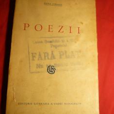 Elena Farago - Poezii 1906-1926 - Ed. 1928