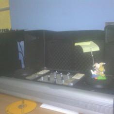 Consola - Mixere DJ