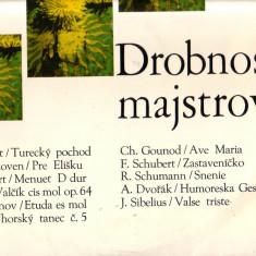Vinil-Muzica Clasica Altele-Drobnosti dirijor
