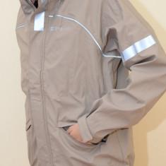 Jacheta - haina de ploaie copii Tretorn, ORIGINALA, nylon, diverse culori, marimi: numai 158 - LICHIDARE STOC, Culoare: Khaki, Rosu, Unisex