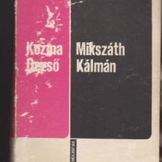 (E1032) - KOZMA DEZSO - MIKSZATH KALMAN (LB. MAGHIARA)