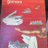 Curzia Malaparte - Sodoma si Gomora - Roman, Anul publicarii: 1970