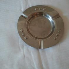 Oferta 3 buc = 100 ron scrumiera metalica oferta produs nou - Tutungerie