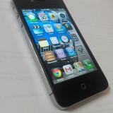iPhone 4 Apple 16GB Orange Romania, Negru