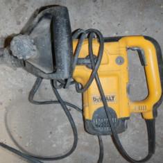 Picamar demolator dewalt d 25830 - Rotopercutor