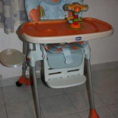 VAND SCAUN DE MASA COPIL DE LA CHICCO(ESTE PE BLEO) - Masuta/scaun copii