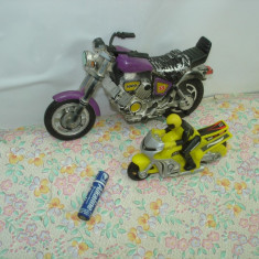 MACHETA DE MOTOCICLETA ADUSA DIN GERMANIA