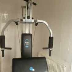 ROMESTER MULTI GYM - Aparat multifunctionale fitness