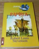 ROBERT LOUIS STEVENSON - RAPIREA, Robert Louis Stevenson