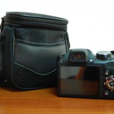 Aparat fotografiat FujiFilm S4000 - Aparat Foto compact Fujifilm, Compact, 14 Mpx, Peste 20x, 3.0 inch