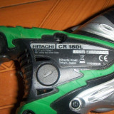 Fierastrau sabie Hitachi CR18DL  Profesional