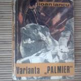 Ioan  Iancu  -  Varianta