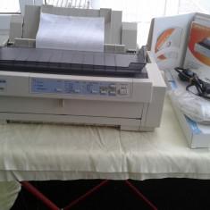 Imprimanta matriciala A4 Epson FX980 - Imprimanta matriciale