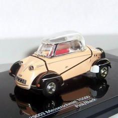 VITESSE Messerschmitt GT 500 1:43 - Macheta auto