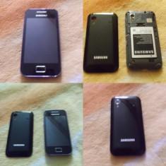 Samsung galaxy ace - Telefon mobil Samsung Galaxy Ace, Neblocat