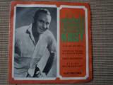 Reinhold kast single disc vinyl slagare muzica usoara pop germana electrecord, VINIL