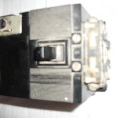 Vand / schimb comutator contactor - Priza si intrerupator