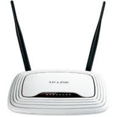 Routere Wireless TP link 841N cu 2antene - Router wireless