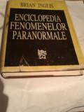 Brain Inglis -Enciclopedia fenomenelor paranormale