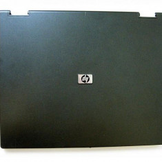 Capac display HP Compaq nc6120, NX6110 LCD Back Lid Cover S/N:BDAA2101A45BL0E