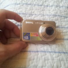 CAMERA FOTO BENQ DC T700 - Aparat Foto compact Benq
